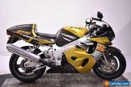 1998 SUZUKI GSXR 750 SRAD 12895 miles, Rare colour, totally original, Classic