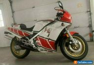 1985 Yamaha RZ 500n *AMAZING Condition & MATCH Number*