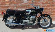 Moto Guzzi V7 V700 - 1967 early Loopframe, lovely old bike, ready to go, UK reg.