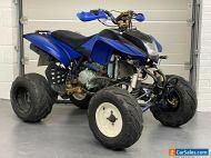 Road Legal Quad Bike Bashan 200cc BS200S-7, Log Book Present  **NO RES**
