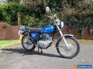 HONDA CL360 1974