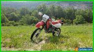 2021 Honda XR