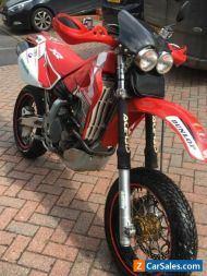 Honda XR650R supermoto, lovely bike, poss px for 916 or 900ss