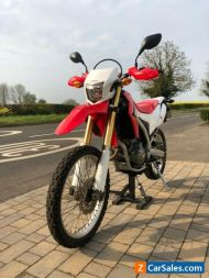 Honda CRF250L 2013 - 10k Miles - Recent service & MOT
