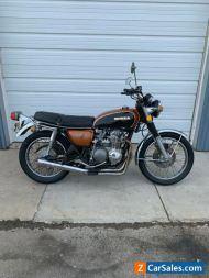 1973 Honda CB