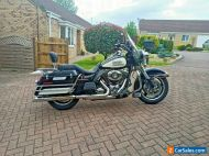 2010 Harley Davidson FLHP Road King Police 1690, FSH, new engine fitted, P/X.