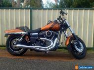 2013 Harley Davidson Fat Bob