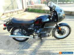 BMW R100RS Classic Boxer