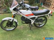 Honda MB80 A reg Classic motor cycle