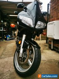 Suzuki SV650. Only 7k miles. 1 previous owner. Fully serviced