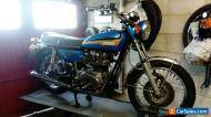 1973 Yamaha TX650 (early XS 650)  ** Tax & Mot Exempt **