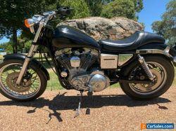 1989 Harley Davidson XLH883 - RARE AND COOL
