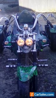 Phoenix Trike    (collection only)