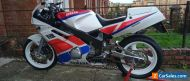 FZR 600 3HE SPECIAL