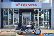 2001 Honda Valkyrie