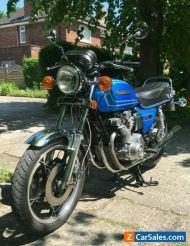 1979 Suzuki GS850