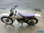 Suzuki Couger 100cc trails, motor cross, enduro,  Starts and runs