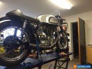 500cc norton manx