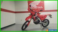 2021 Honda CRF 450RL