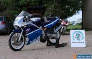 Suzuki RGV250 VJ21 (New Import) Project