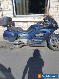 Honda st1100 pan european spares or repair