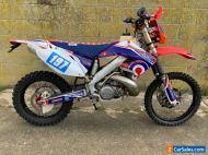 Honda CR250 2001 Enduro bike Huge Spares Package