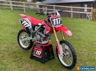 Honda CRF150R Big Wheel 2016 *2 HOURS LIGHT USE* Like KTM RM KX YZ