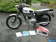 Triumph 650 Bonneville T120R