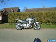 Honda CBF 500 A-4, abs motorcycle 2005