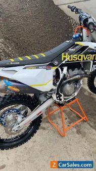 Husqvarna FC 250 2017