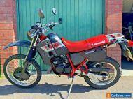 Kawasaki KMX200