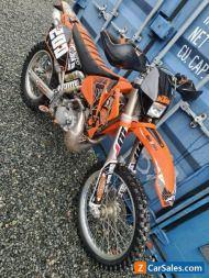 KTM EXC 200 not cr yz kx rm 250
