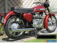 Norton Jubilee 1967 Stunning show winning condition-very rare!!