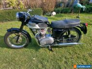 1964 Triumph thunderbird