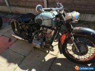 Dnepr  motorcycle