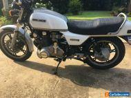 Suzuki Motorcycle GS1100g