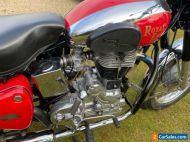 Royal Enfield Bullet 500