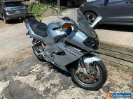 Aprilia: RST 1000 Futura