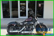 2019 Harley-Davidson Sportster