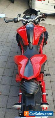 BENELLI 1130 TNT R160 2012