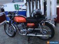 Suzuki T250, excellent