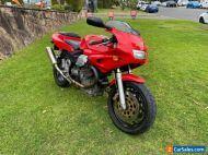 Moto Guzzi 1100 Sport 1995 27,xxxKM JDM Import Excellent Condition