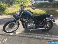 Suzuki VS 800 Intruder motorcycle 1992 Great Project bike