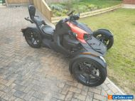 Can am ryker 900cc 2019 only 892 miles