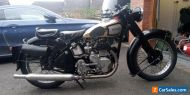 Norton 16H Motorcycle 500cc Side Valve - Possible PX as per notes