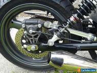 Flat Track Bobber Custom