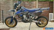 Suzuki DRZ400SM - Unique Bike - Great Condition! £500 off for last 7 days only!