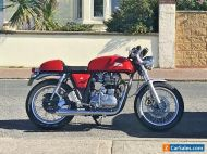 Royal Enfield Continental GT 535 - Only 2305 miles