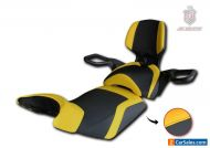 Can-Am Outlander Max 800 1000 2013-2020 JN-Europe Seat Cover Anti-Slip 72140064