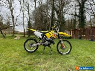 RM125 2002 - Not Yz , CR , KX , KTM , SX , TC
